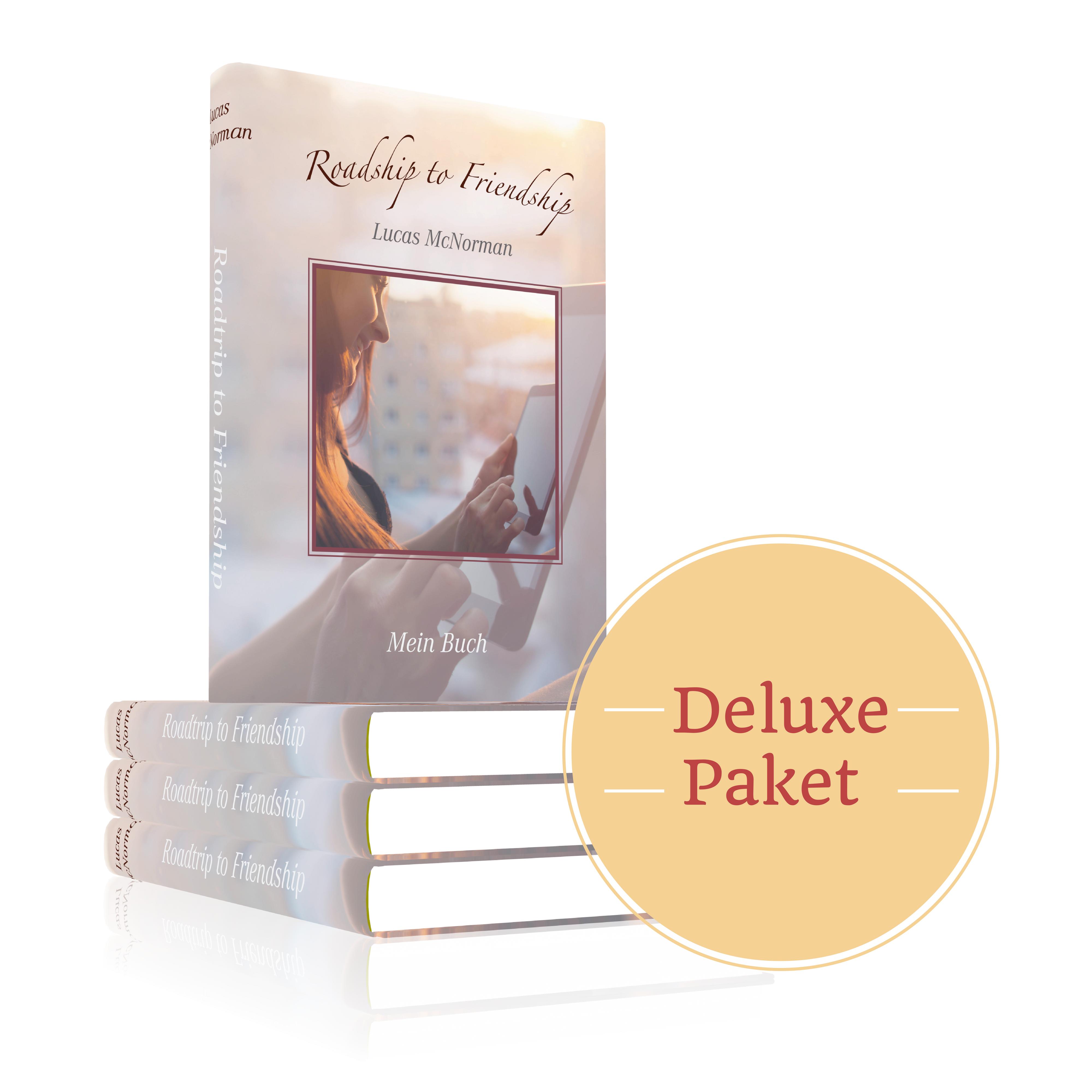 Deluxe Paket