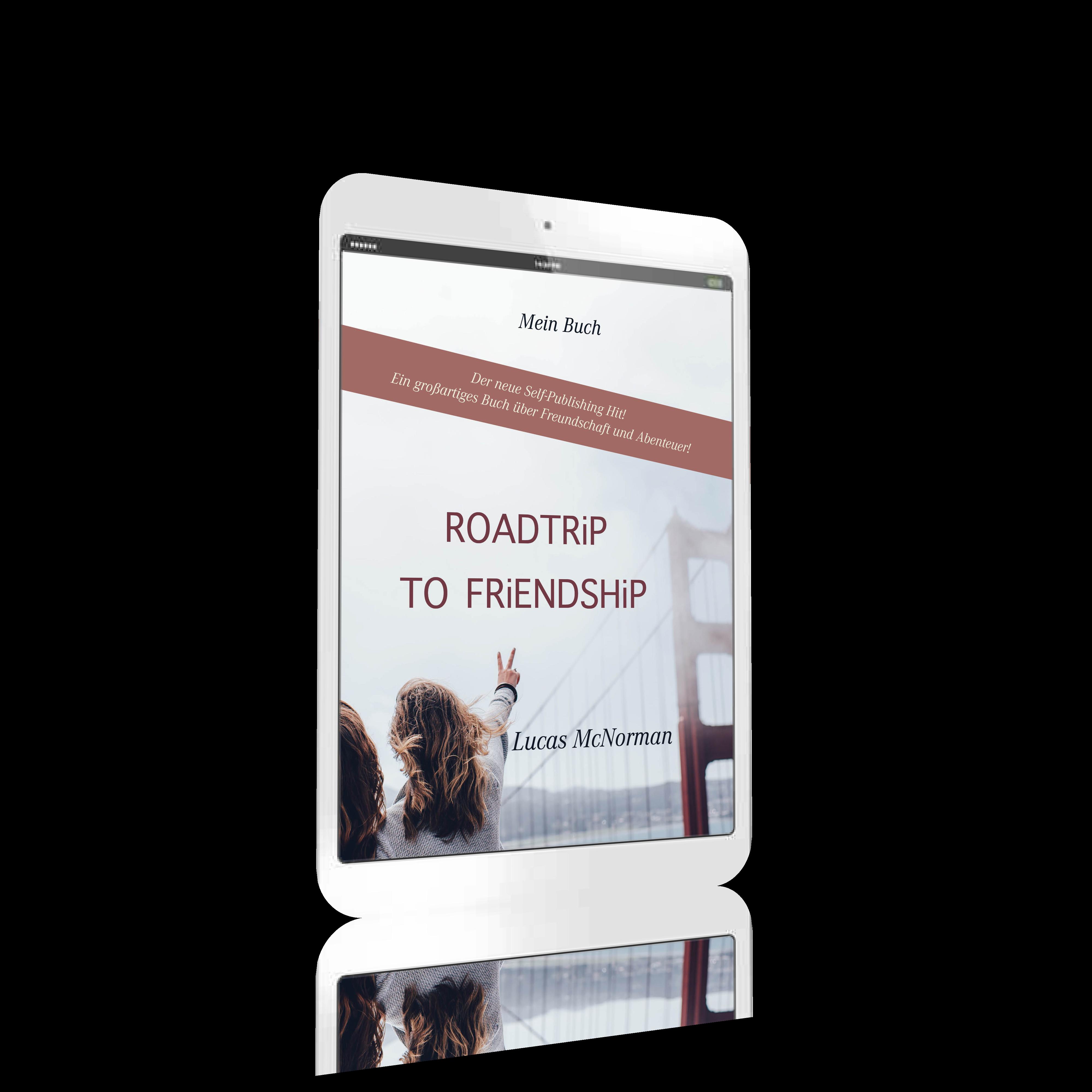 E-Book veröffentlichen