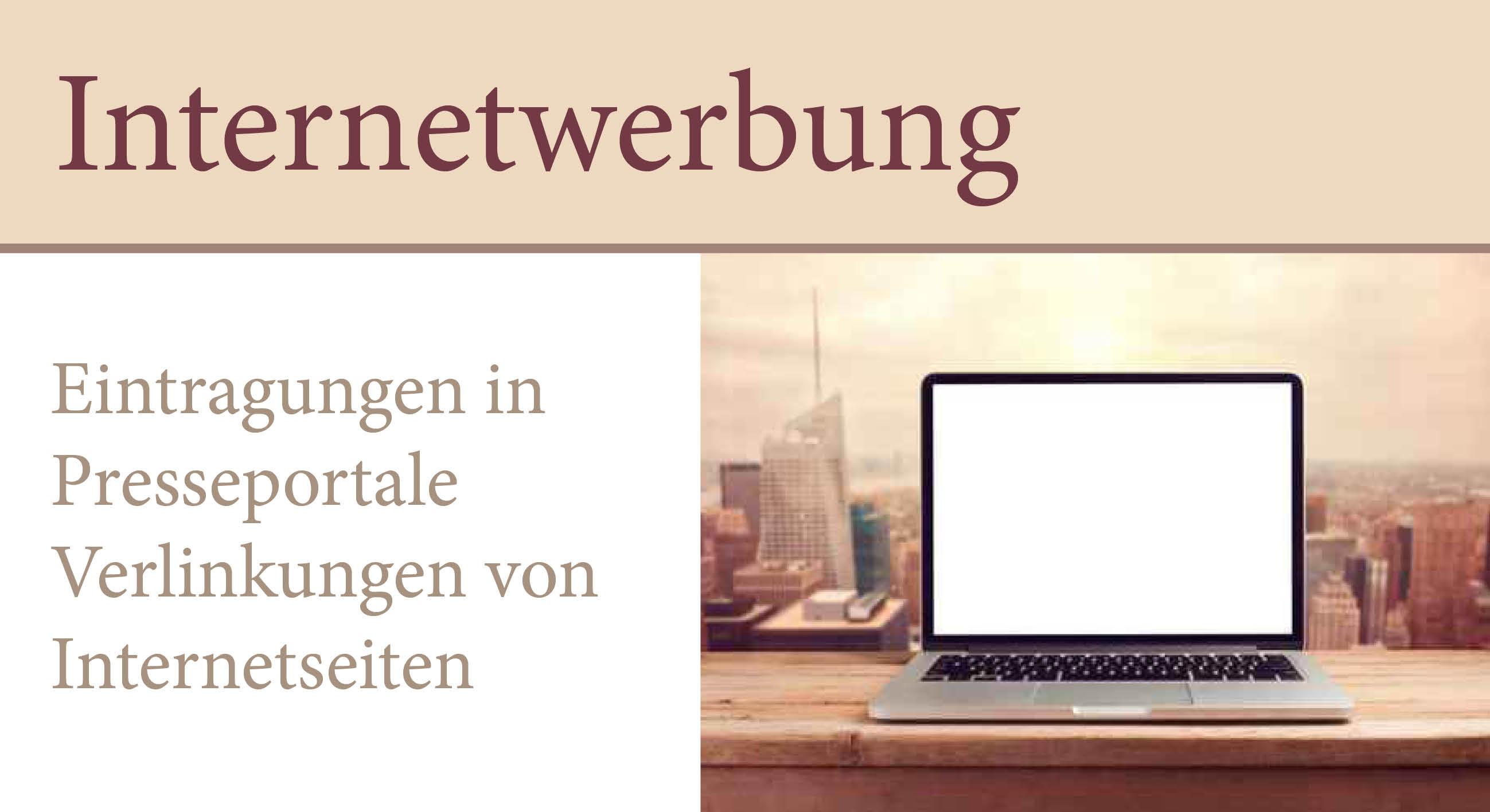 Internetwerbung