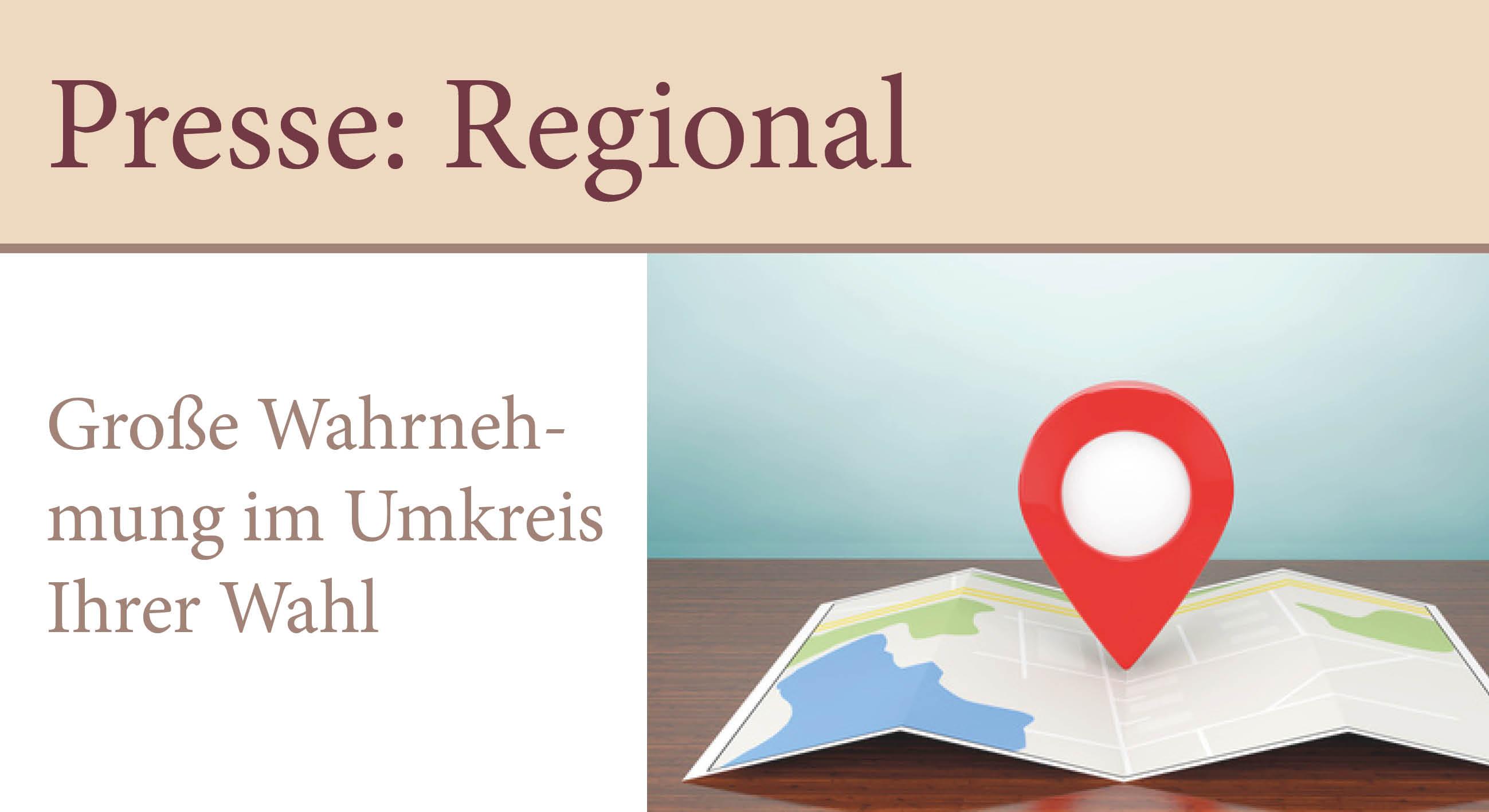 Presse Regional